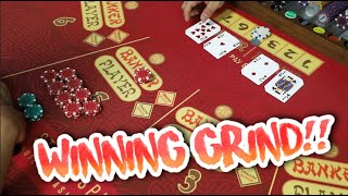 """EASY SYSTEM WITH POTENTIAL GOOD PROFIT – """"Banker Modified Paroli"""" Baccarat System"""