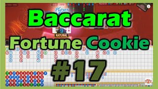 BACCARAT 🎴 How to Play 🧧 Rule and Strategy 🎲#17🤩 Bead Plate + Big Eye + Small Road + Cockroach🎉