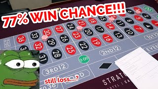 """GOOD SYSTEM VS. ALEX'S LUCK – """"Rumple Four Skin"""" Roulette System Review"""
