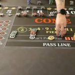 The best craps strategy for BIG money, part 2.