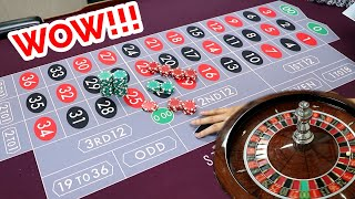 """LOVING THIS ONE – """"All In 3 & Walk"""" Roulette System Review"""