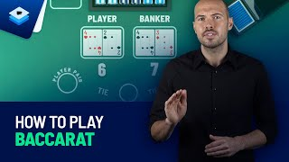 How to Play Baccarat | Baccarat Strategies 2021