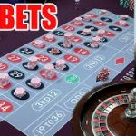 BIG BETTING ROULETTE – Live Roulette with Alex