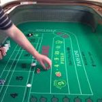 Fun with the iron cross craps strategy