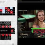Roulette Dealer Signature – Neighbours Betting £333 – £560 in 9 minutes