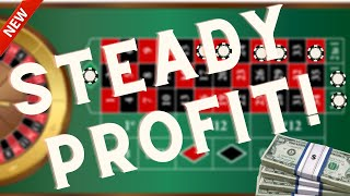 Roulette Strategy to Win 2021: My formula for big Profits