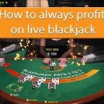 Blackjack strategy to mostly come out in profit | Roobet PT 2/2