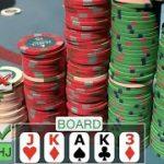 $200 TO $2200 IN 2 HOURS // Texas Holdem Poker Vlog 11