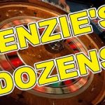 70% CONSISTENT HIT RATE   DENZIE'S DOZENS – Roulette Strategy Review
