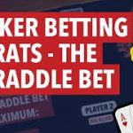 Learn The STRADDLE Bet! – Poker Strategies