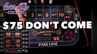 """Putting """"YouTube's Best Craps Strategy"""" to the Challenge"""