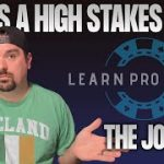 Can PokerPastor be a High Stakes Poker Pro? – The Journey Episode 1