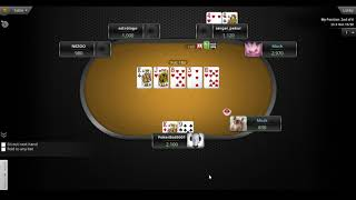 Advanced Poker Strategy for Beginners