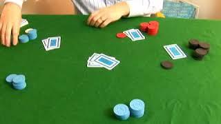 Pot Limit for Texas Holdem Poker