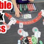 Introduction to Double Deck Blackjack Dealer Class – Short Version