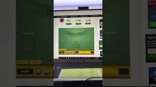 Baccarat 100% winning strategy