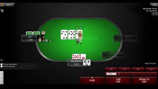 Texas Hold'em Online Poker Strategy
