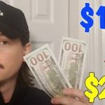 Baccarat Strategy 3% Challenge UPDATE – Turn $100 Into $200