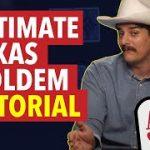 ULTIMATE Texas Hold'em – Full Guide!
