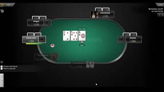 Texas Hold'em Poker Strategy for Beginners