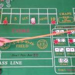 Craps Strategy 4, 6, 8, and 10 Plus Hard Ways!