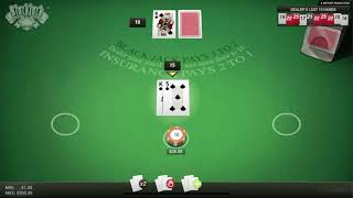 Blackjack Strategy – How to Win at Blackjack