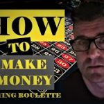 HOW to Make Money Playing Online Roulette   Roulette Strategy to WIN   Roulette Strategy outside bet
