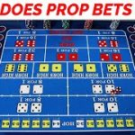 C&E, 3-Way Craps, Horn Bets  – EVERY PAYOUT IN CRAPS #5