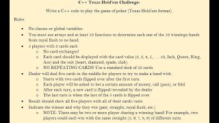 51 Texas Holdem Tips And Strategies That Actually Work [2020] Can Be Fun For Anyone