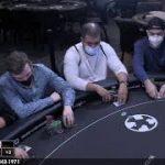 TCH Live – 3/8/2021 – $5/$10 No Limit Hold 'Em Cash Game