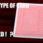 Texas Holdem Strategy Cheat With Invisible Ink Contact Lenses Magic Trick