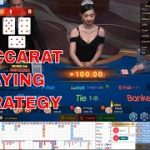 Baccarat Playing Strategy | Dream Gaming Casino | muda88.com