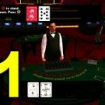 Grand Theft Auto: San Andreas – Part 41 – Playing Blackjack (GTA Walkthrough / Gameplay)