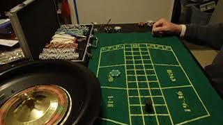 """Winning Roulette Strategy """"Easy Streak"""""""