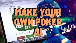 How to build a poker bot (Part 1 Counterfactual Regret minimization)