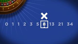 How to Use Fibonacci Strategy in Roulette