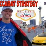 """Christopher Mitchell """"NEW"""" Baccarat Winning Strategy Makes $310 In Less Than 3 Hours."""