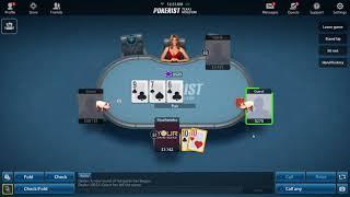 Texas Holdem Poker – Pokerist Mobile Poker Game Play