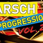 THE BET SELECTION HUNT IS ON   CARSCH PROGRESSION VOL. 2 – Baccarat Strategy Review