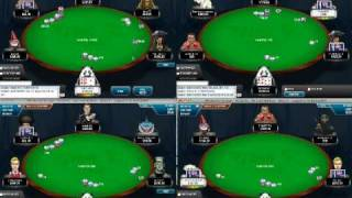 Rush Poker Strategy Video – $100NL 6-Max