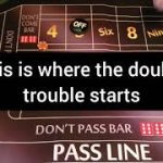 Double Trouble Craps Strategy