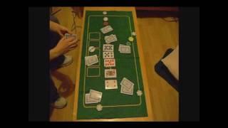 Learning Texas Holdem Poker lesson 1.wmv