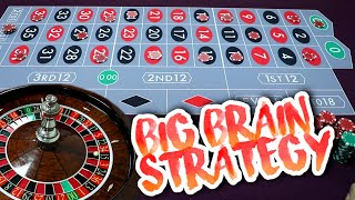 GOOD PLAN!? – SECTION Roulette Strategy Review