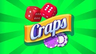 Lay Chase Ladder Craps Method System Casino Las Vegas Poker Color Up Poker Blackjack Slots Roulette
