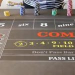 Good craps strategy?  The Direct Lay