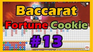 BACCARAT 🎴 How to Play 🧧 Rule and Strategy 🎲#13🤩 Bead Plate + Big Eye + Small Road + Cockroach🎉
