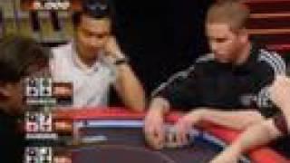 Poker Bluff : Texas Hold'em : Aussie Millions