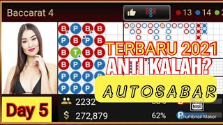 Strategi Menang Terbaik di Dunia Baccarat Casino || ANTI DEPO