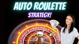 How to win at roulette – Best Roulette Strategy for Auto Roulette