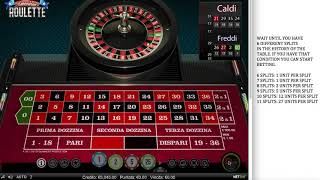 THE BEST STRATEGY TO WIN TO AMERICAN ROULETTE